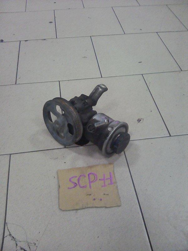 Гидроусилитель Toyota Platz SCP11 1SZFE 2000 передний