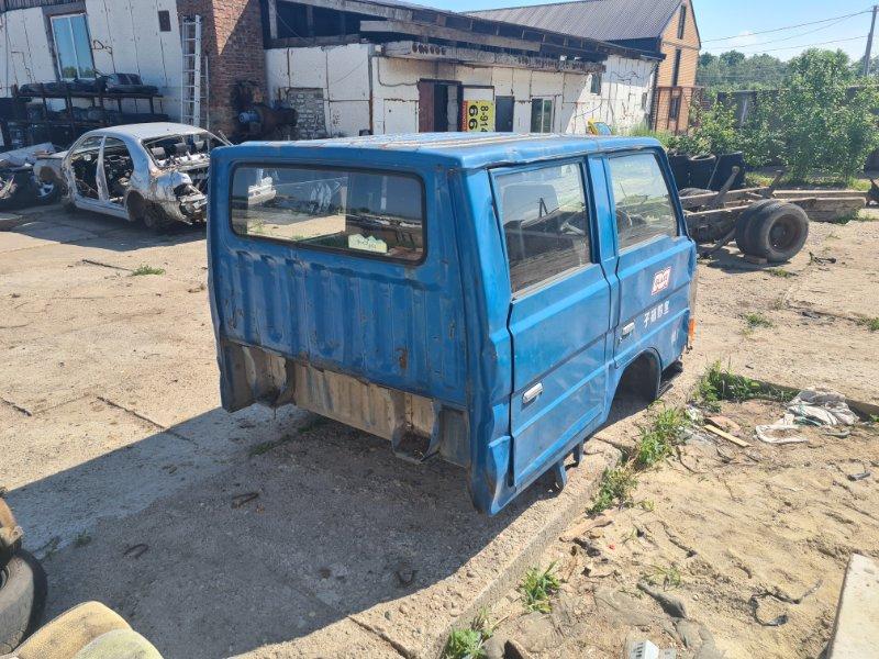 Дверь Mazda Titan WEFAT HA 1987 задняя правая