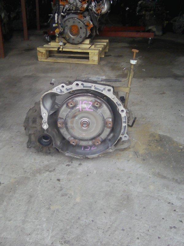 Акпп Toyota Platz SCP11 1SZFE 2000 передняя