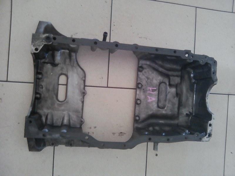 Поддон Mazda Titan WEFAT HA 1987 передний нижний