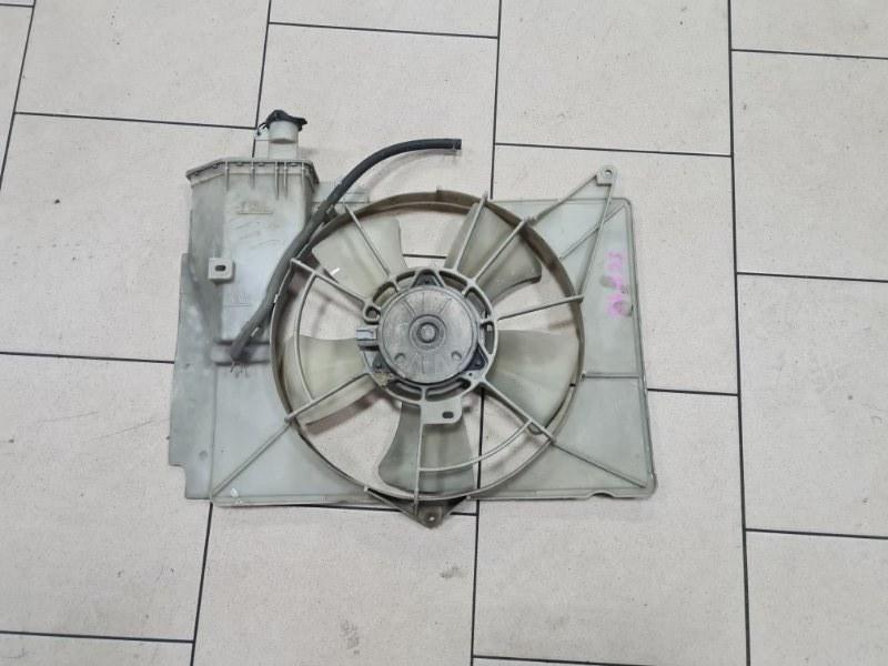 Диффузор Toyota Vitz SCP10 1SZFE 2000 передний