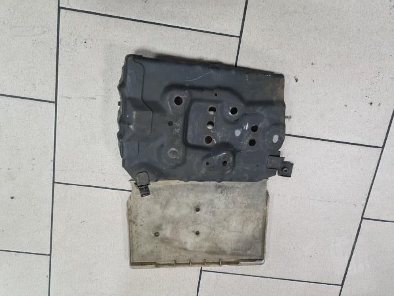 Подставка под аккумулятор Nissan Ad VY11 QG15DE передняя