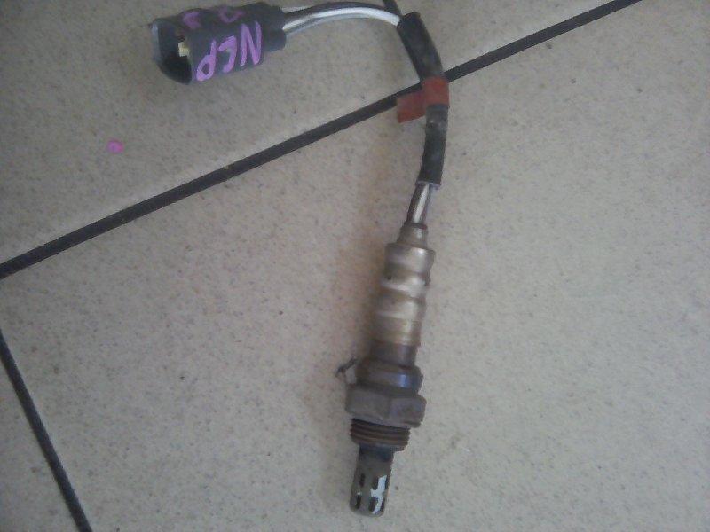 Датчик кислорода Toyota Sienta NCP81 1NZFE 2003 передний нижний