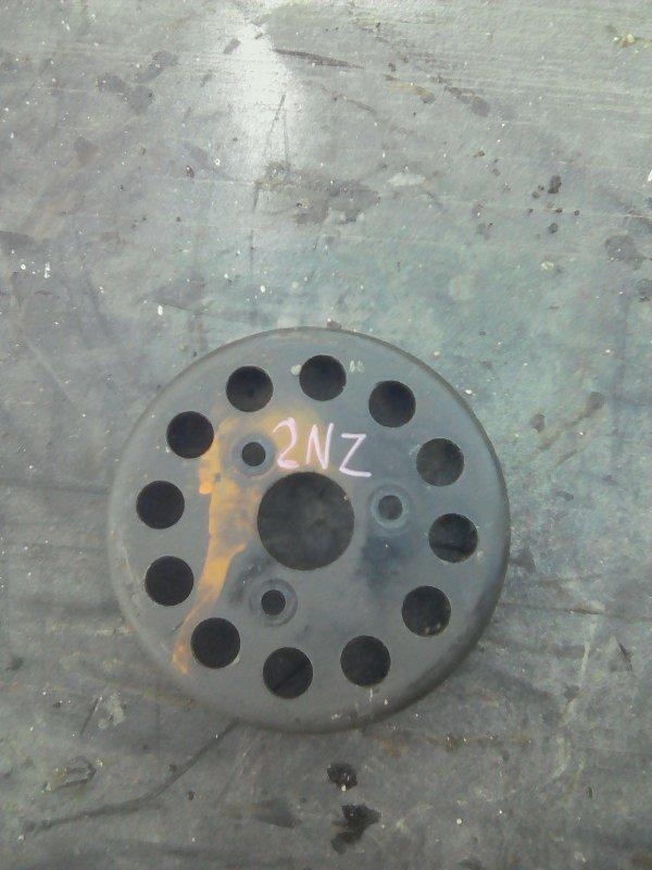 Шкив помпы Toyota Probox NCP50 2NZFE 2002 передний