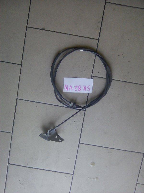 Трос лючка бака Nissan Vanette SK82VN F8 2010 передний
