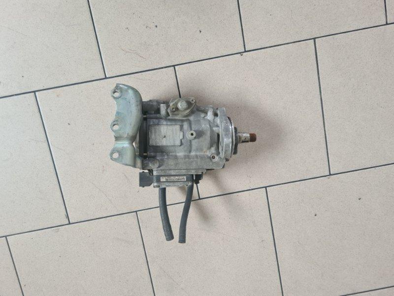 Тнвд Nissan Ad VENY11 YD22(DD) 2002 передний