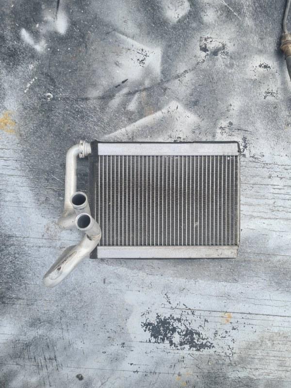 Радиатор отопителя Toyota Probox NCP50 2NZFE 2002 передний