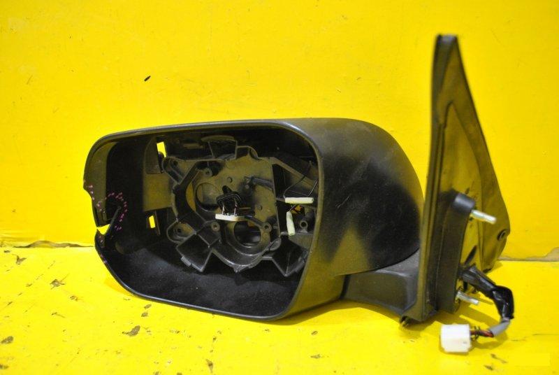 Зеркало Suzuki Grand Vitara Jt 2005 левое