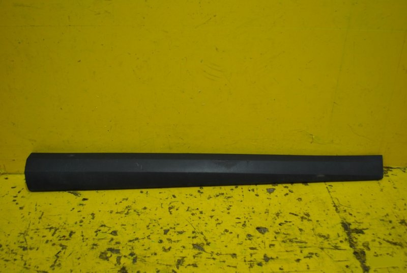Накладка двери Renault Fluence 2010 передняя правая