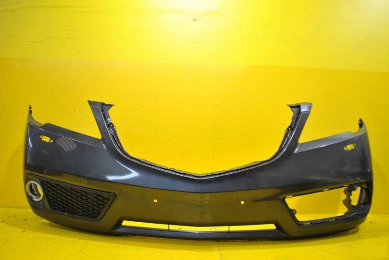 Бампер Acura Rdx 2 2013 передний