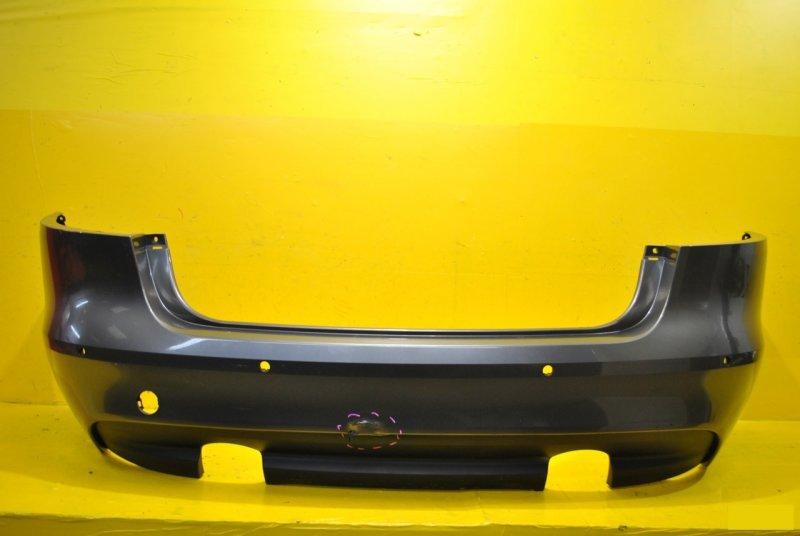 Бампер Jaguar Xf 2 2015 задний