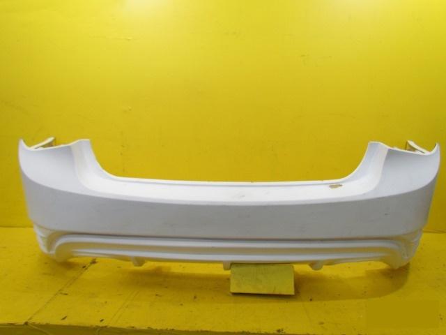 Бампер Chevrolet Cruze СЕДАН 2012 задний