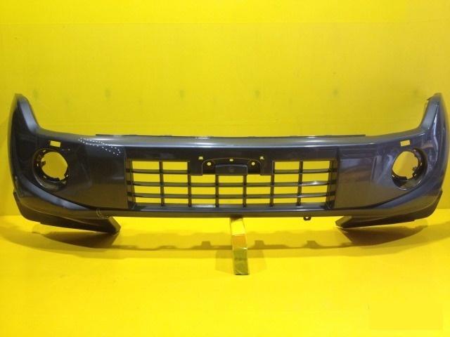 Бампер Mitsubishi Montero 4 2006 передний