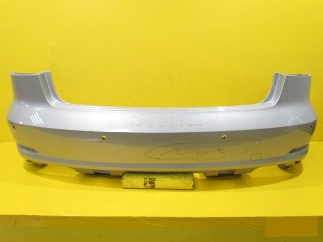 Бампер Audi A3 8V СЕДАН 2012 задний