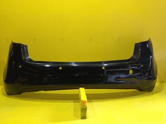 Бампер Opel Meriva B 2010 задний