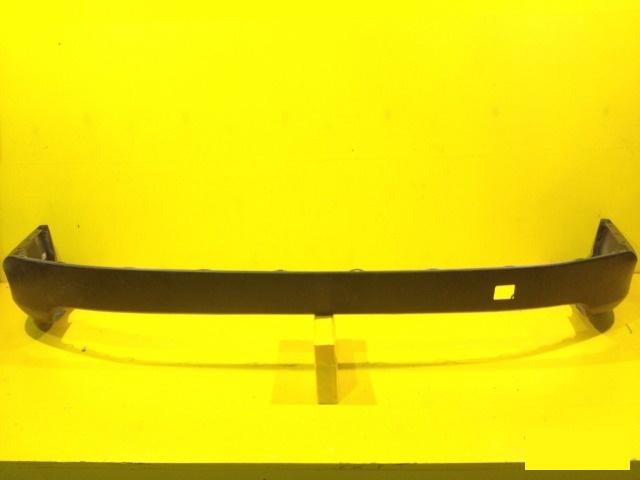 Юбка бампера Honda Crosstour 2013 задняя