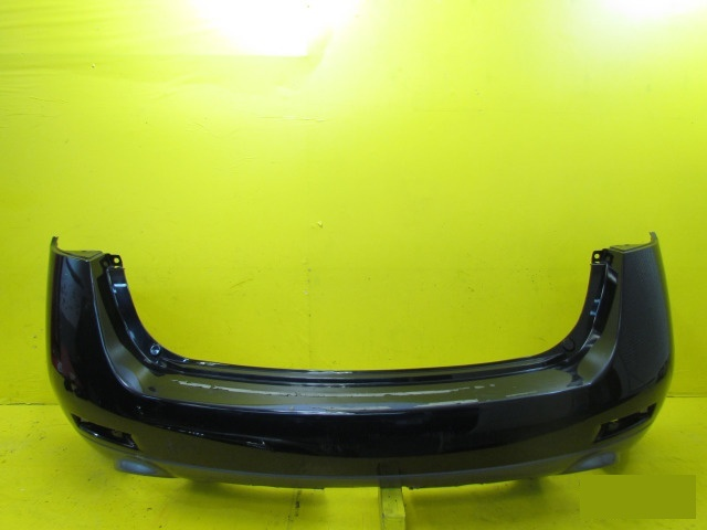 Бампер Nissan Murano Z51 2008 задний