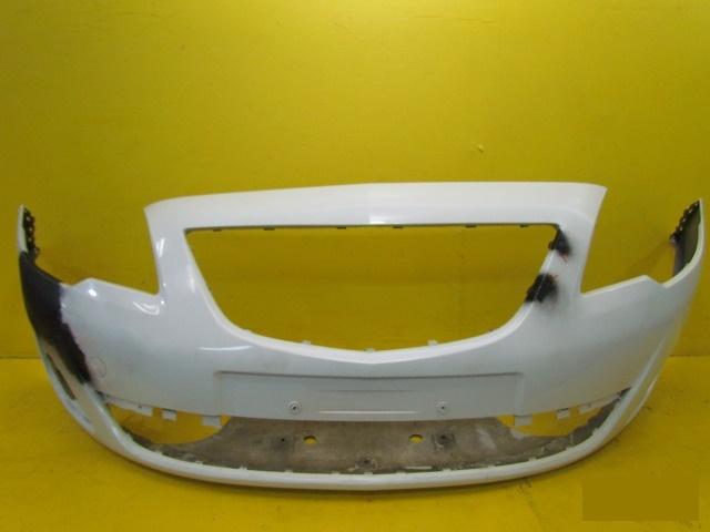 Бампер Opel Meriva B 2010 передний