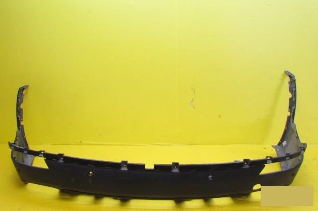 Юбка бампера Hyundai Grand Santa Fe 3 2012 задняя