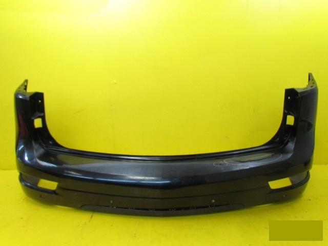 Бампер Chevrolet Trailblazer 2 2013 задний