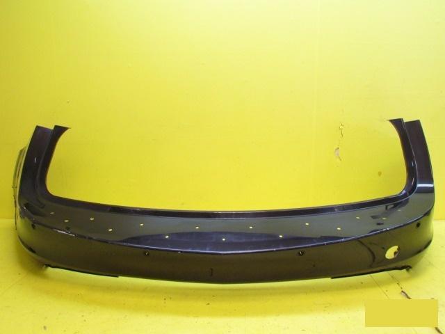 Бампер Opel Insignia Country Tourer УНИВЕРСАЛ 2013 задний