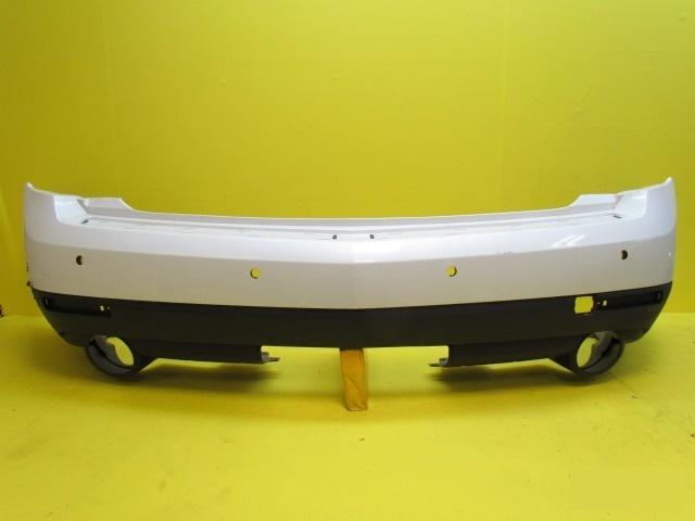 Бампер Cadillac Srx 2 2010 задний