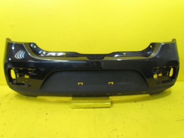 Бампер Renault Sandero Stepway 2 2014 задний