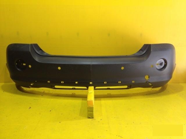 Бампер Opel Antara 2006 задний