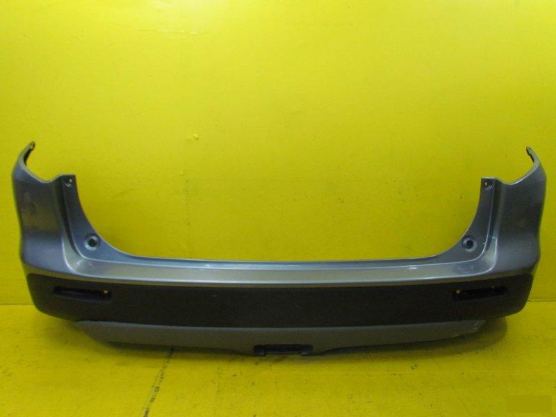 Бампер Suzuki Vitara 2 2014 задний
