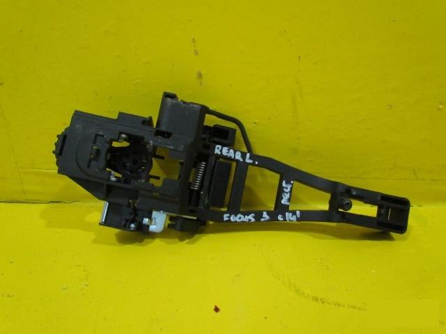 Механизм ручки двери Ford Focus 3 СЕДАН 2014 задний левый