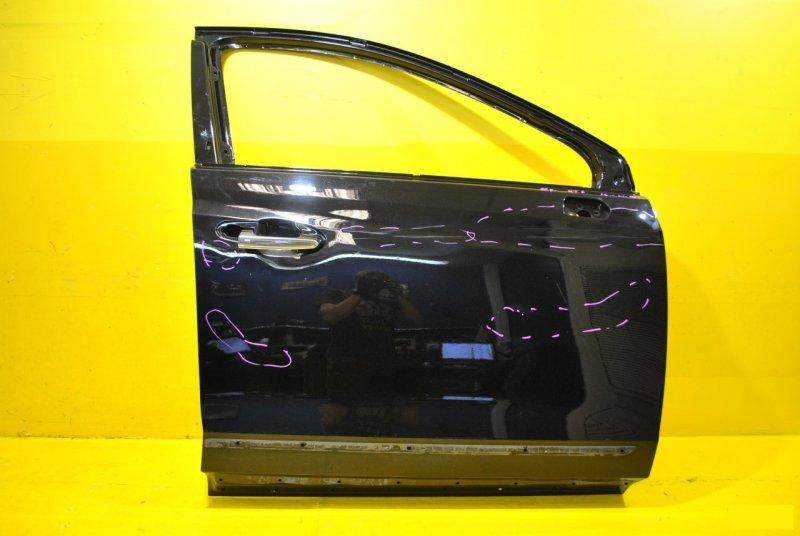 Дверь Cadillac Xt5 2016 передняя правая