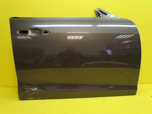 Дверь Maserati Quattroporte 6 2012 передняя правая