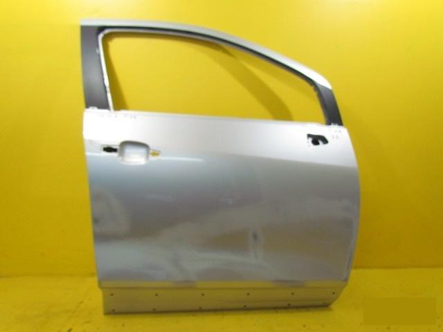 Дверь Chevrolet Tracker 3 2013 передняя правая