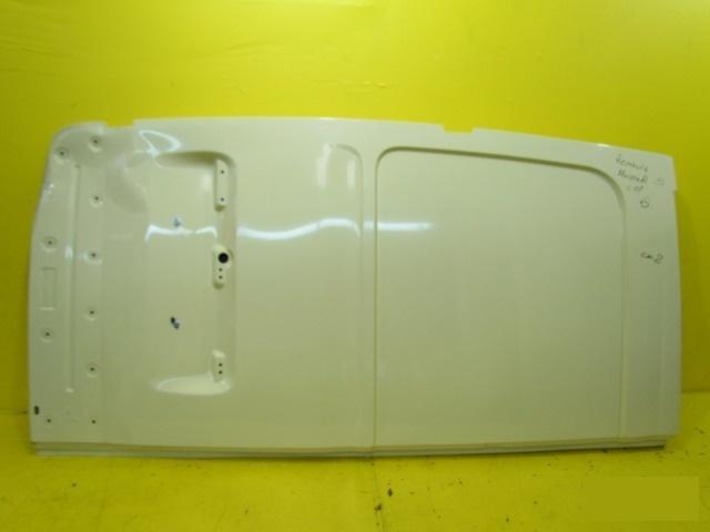 Дверь Renault Master 3 2010 задняя левая