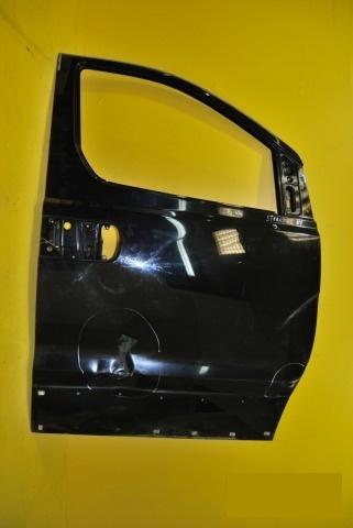 Дверь Hyundai Starex 2007 передняя правая