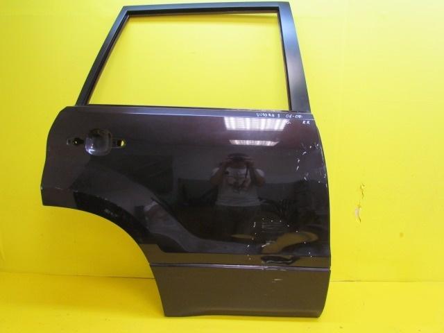 Дверь Suzuki Grand Vitara Jt 2012 задняя правая