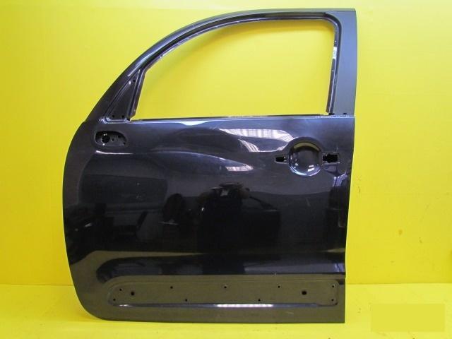 Дверь Citroen C3 Picasso 2009 передняя левая