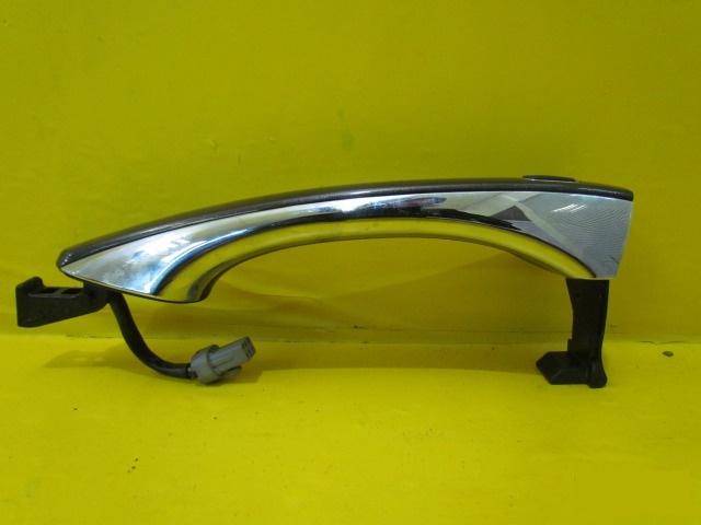 Ручка двери Kia Quoris 2012 левая