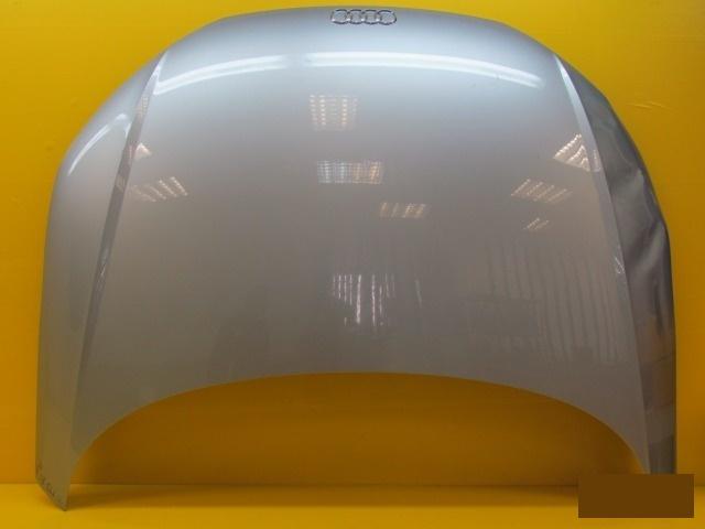 Капот Audi Tt 2014 передний