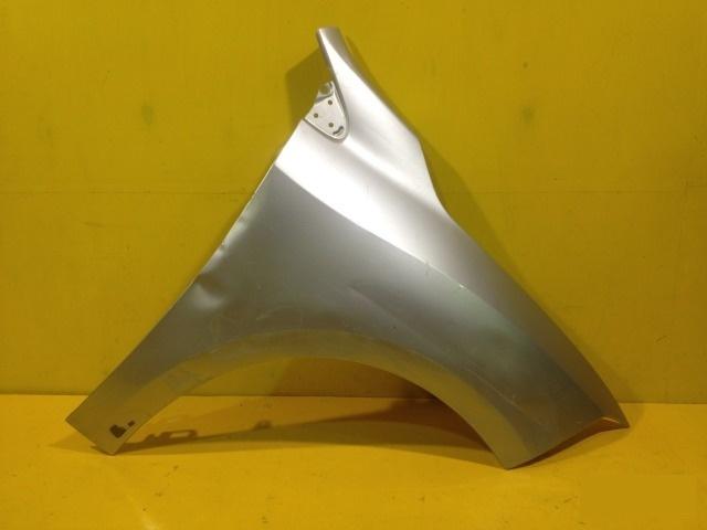 Крыло Renault Fluence 2009 переднее правое