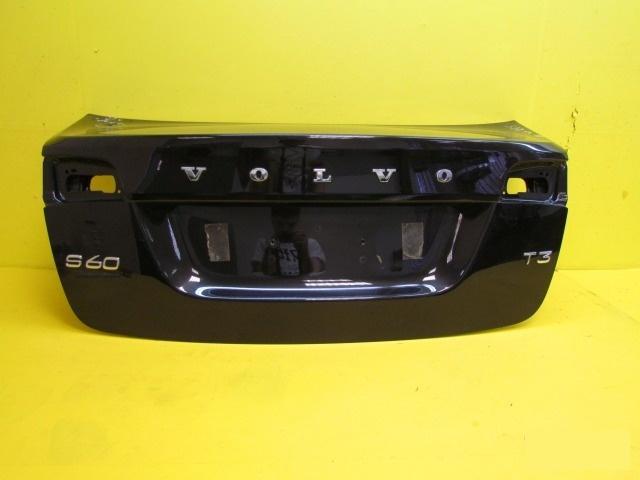 Крышка багажника Volvo S60 2010