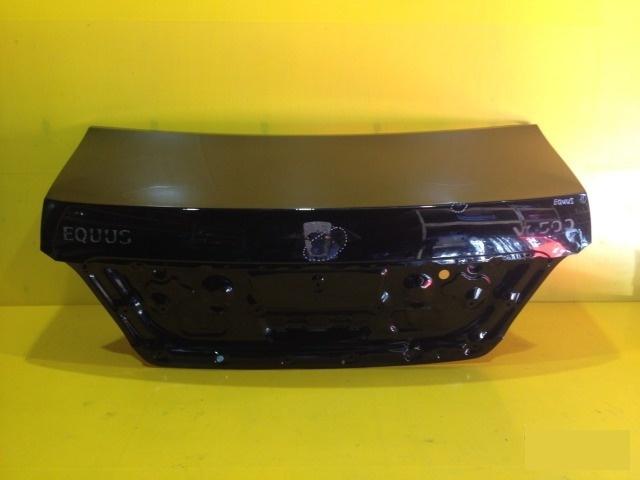 Крышка багажника Hyundai Equus 2011