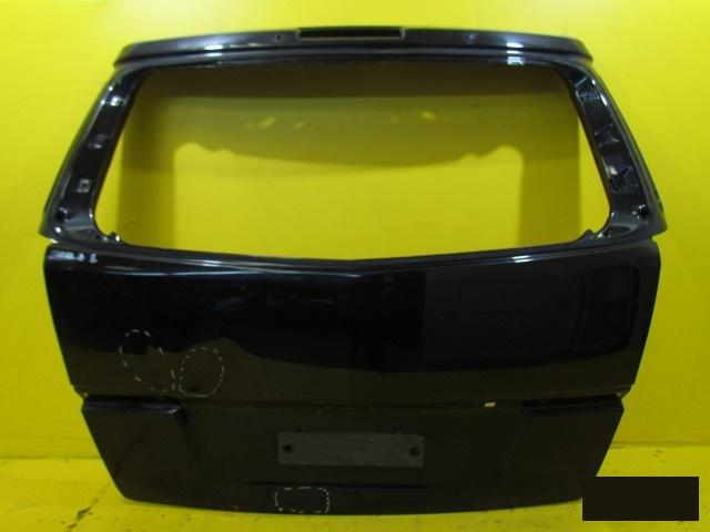 Крышка багажника Opel Zafira B 2005