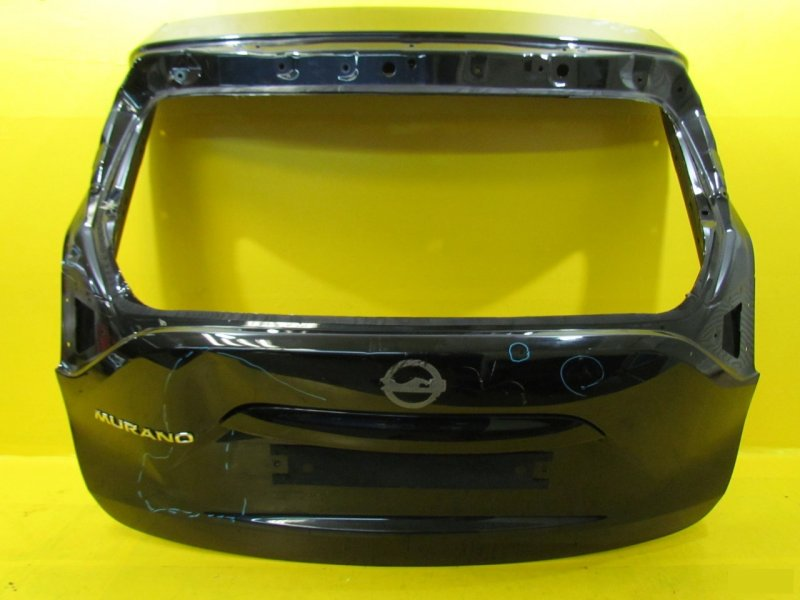 Крышка багажника Nissan Murano Z52 2014