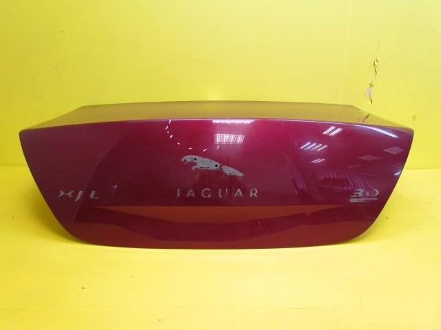 Крышка багажника Jaguar Xj 4 X351 2009