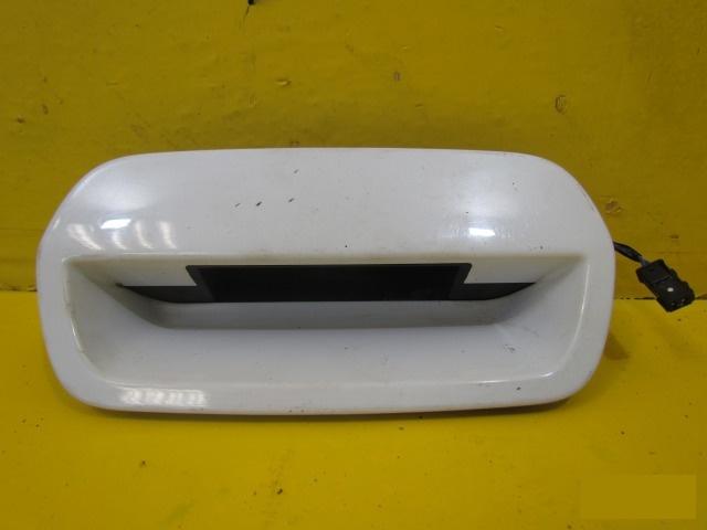 Ручка крышки багажника Chevrolet Cruze ХЭТЧБЕК 2009 задняя