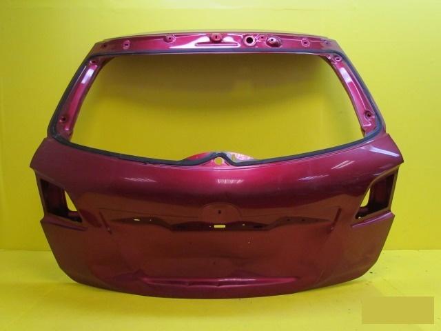 Крышка багажника Mazda Cx-9 2006