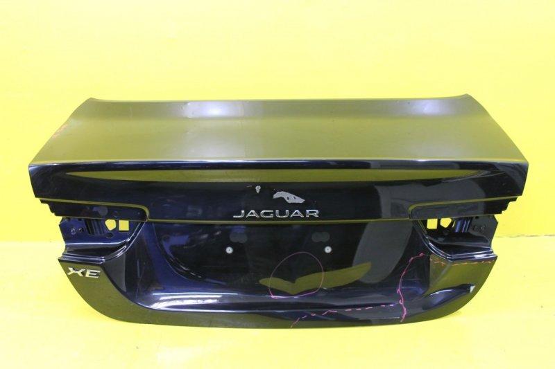 Крышка багажника Jaguar Xe 2015