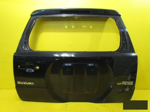 Крышка багажника Suzuki Grand Vitara Jt 2005