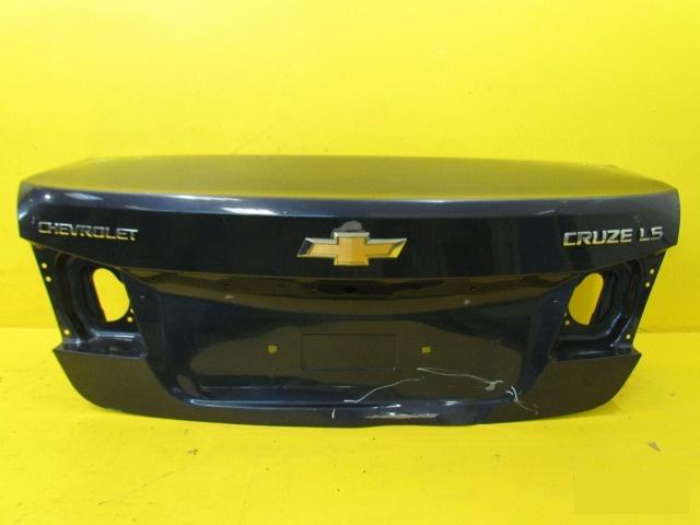 Крышка багажника Chevrolet Cruze СЕДАН 2009